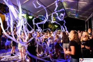 Blauwe Bogendagen 2019 - Melrose