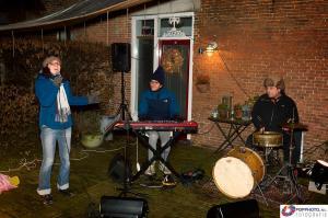 Kerst in Oud Kampen 2017