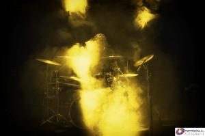 Coverband Flame