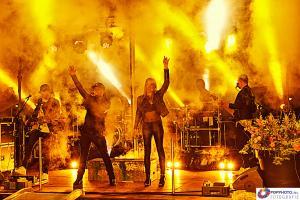 Grachtenfestival Meppel- Millstreet Band