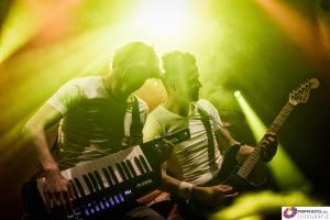 Koningsnacht - LEAD On Tour