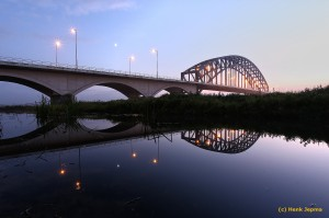 Zwolle - Oude IJsselburg