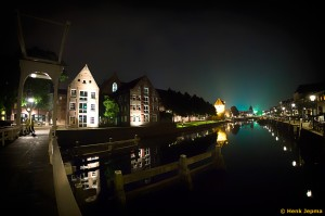 Stadsgracht Zwolle