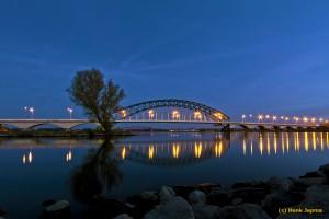 Zwolle Oude Ijsselbrug