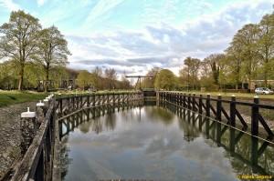 Zwolle - Katerveersluis