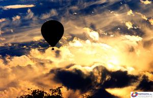 Ballonspektakel 2014