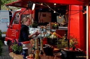 Foodtruckers Festival