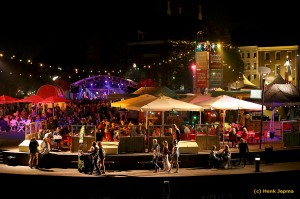 Zwolle Stadsfestival