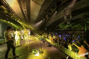Glamourama @ Dicky Woodstock