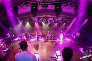 Glamourama Dicky Woodstock
