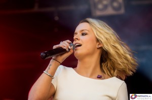 Bevrijdingsdag Zwolle 2016  - LEAD - Kirsten Visser