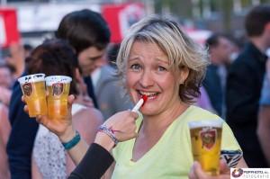 Bevrijdingsdag Zwolle 2016