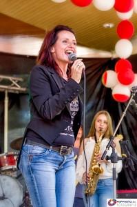 Kom er bij festival - Cindy Oudshoorn