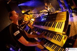 Barcode Band