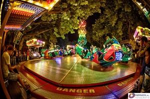 Stratenfestival en Zomerkermis 2016