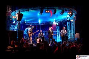 Zwolle Unlimited 2016 - Koos Busters