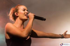 Lead - Kirsten Hillen