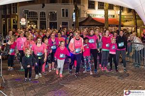Zwolse Ladies Run 2017