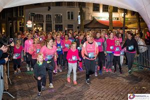 Zwolse Ladies Run