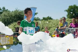 Bubbel Run Zwolle 2018