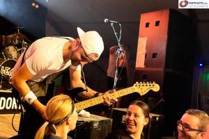 Stadshagen festival - Lead On Tour