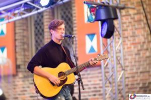 Zwolle Unlimited 2018 - Micah & Julia