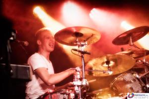 Bevrijdingsdag Zwolle - Lead On Tour