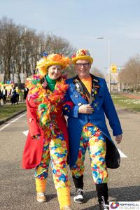 Carnaval in Zwolle 2019