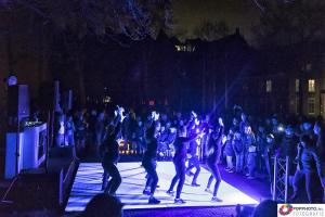 Earth Hour Dance Zwolle 2019
